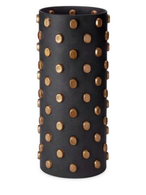Teo Textured Vase