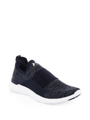 TechLoom Bliss Slip-On Sneakers