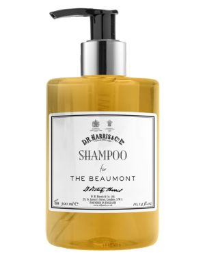 Beaumont Shampoo/12.15 oz.