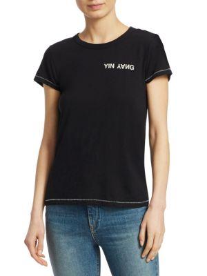 Yin Yang Tee