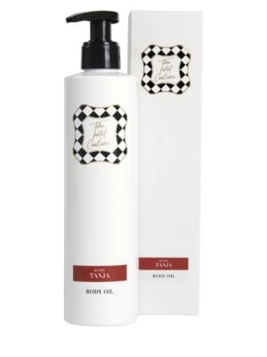 Tanja Suite Body Oil