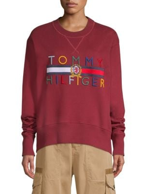 TOMMY HILFIGER COLLECTION United Colors Sweatshirt