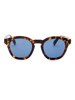 OLIVER PEOPLES | 48MM Square Sunglasses | Goxip