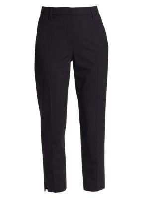 Lightweight Straight-Leg Pants