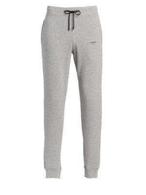 Arrow Print Sweatpants