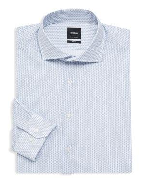 STRELLSON Sereno Slim Fit Dress Shirt