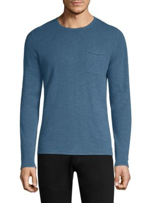 STRELLSON Long-Sleeve T-Shirt