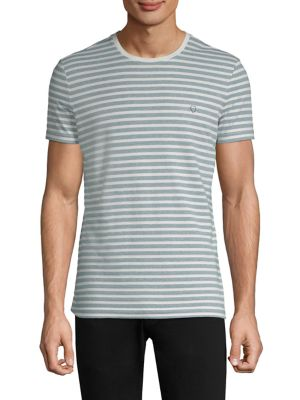 STRELLSON Roof Striped T-Shirt