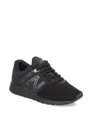 24 Mesh Sneakers