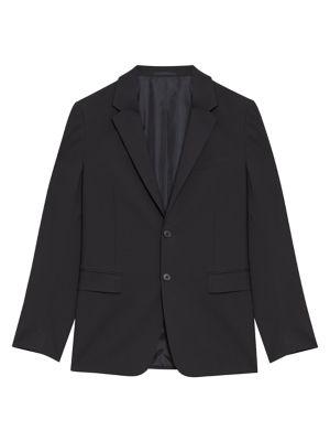 Chambers Slim-Fit Wool Sportcoat