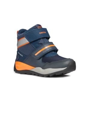 Toddler's Orizont High-Top Sneakers