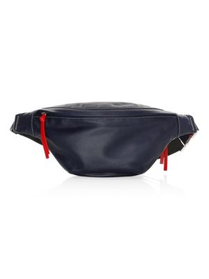 Nappa Leather Fanny Pack