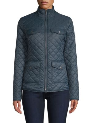 Formby Quilted Jacket