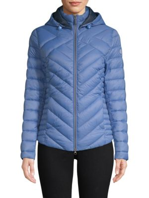 Coastal Pentle Quilted Jacket