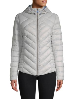 Pentle Quilted Jacket