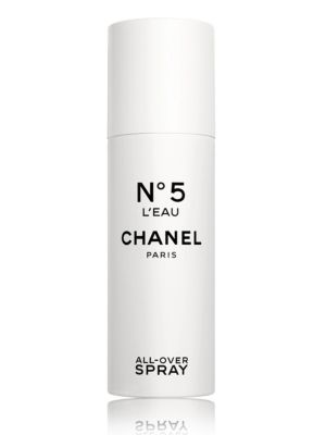 CHANEL N°5 ALL-OVER SPRAY from Saks Fifth Avenue