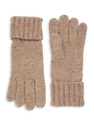 MODERN Donegal Cuff Gloves
