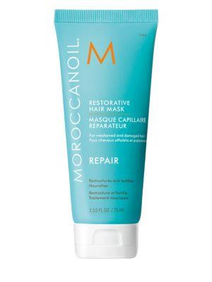 MOROCCANOIL Restorative Hair Mask/2.53 oz.