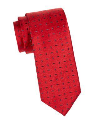 Silk Dash Tie