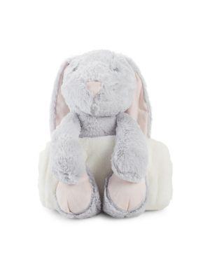 Baby's Bunny Bedtime Huggie