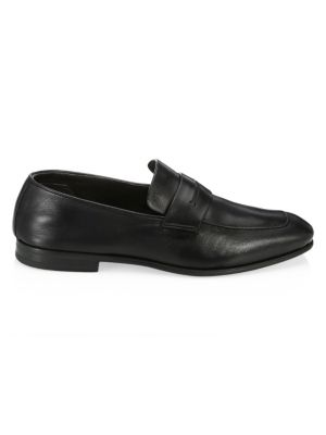 L'Asola Leather Extra Flex Loafers