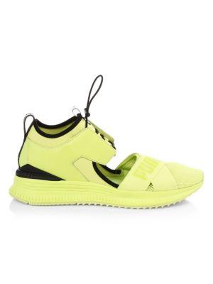Puma X Fenty Avid Wings High-Top Sneakers