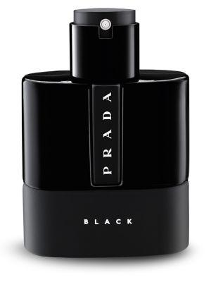 Luna Rossa Black Eau de Parfum