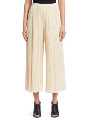 Multi Textured Pants