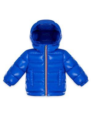 Baby Girl's & Little Girl's New Aubert Puffer Jacket