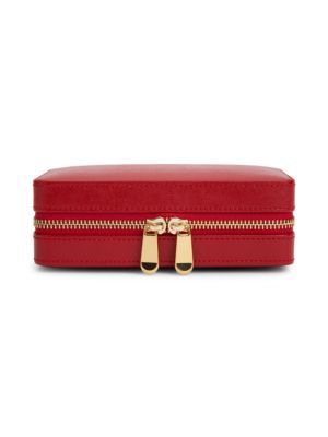 Palermo Zippered Jewelry Case
