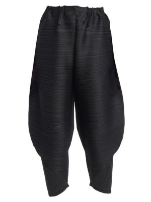 Thicker Bounce Tapered Pants