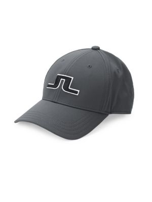 J. LINDEBERG Golf Angus Tech Stretch Baseball Cap