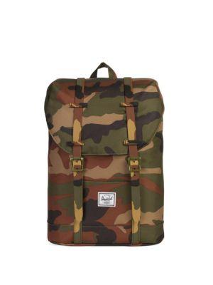 Retreat Camo Backpack