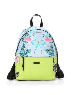 Giudecca Flamingo Backpack