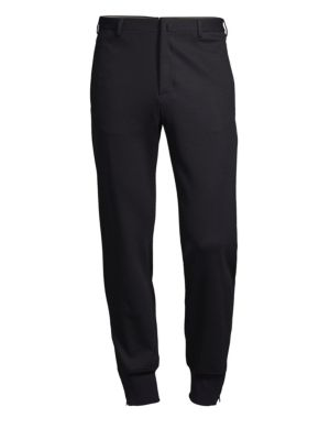 CORNELIANI Tailored Jogger Pants