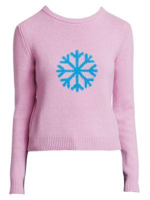 Rainbow Week Capsule Days Of The Week Snowflake Emoji Sweater