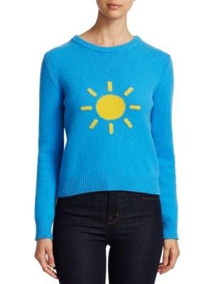 Rainbow Week Capsule Days Of The Week Sun Emoji Sweater