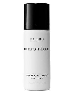 Bibliotheque Hair Perfume