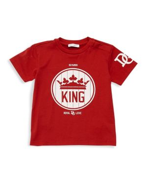 Baby Boy's Graphic T-Shirt