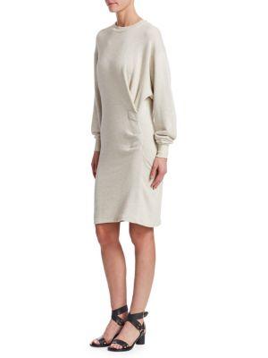 Fewlyn Sweatshirt Dress
