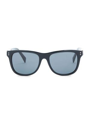 PZ 53MM Square Sunglasses