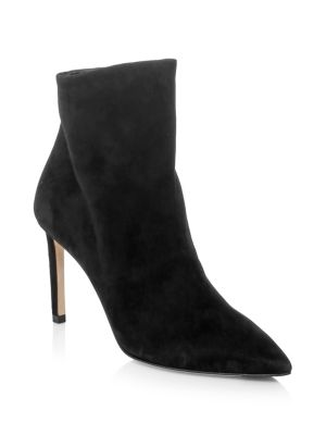 JIMMY CHOO Hurley Convertible Stiletto Boots
