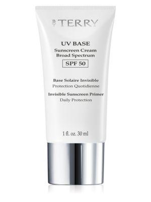 UV Base Sunscreen Cream SPF 50