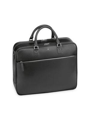Large Leather Document Case