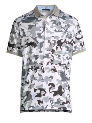 Camowolf Polo Shirt