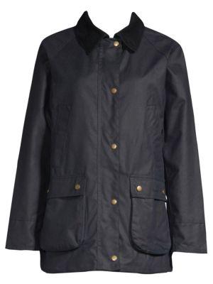 Acorn Cotton Jacket