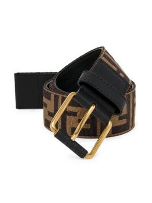 FF Jacquard Belt