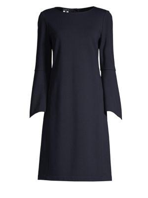 Paloma Seamed Dress