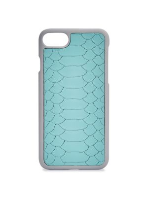 Python Leather iPhone 7 Case