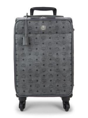 Small Victory Visetos Trolley Suitcase